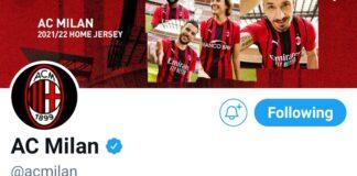Milan attacco