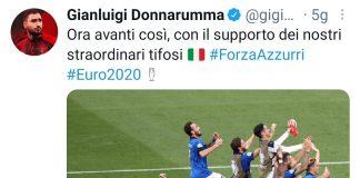 Donadoni Donnarumma