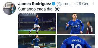 Milan James Rodriguez