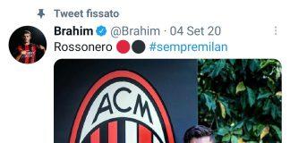 Milan Brahim