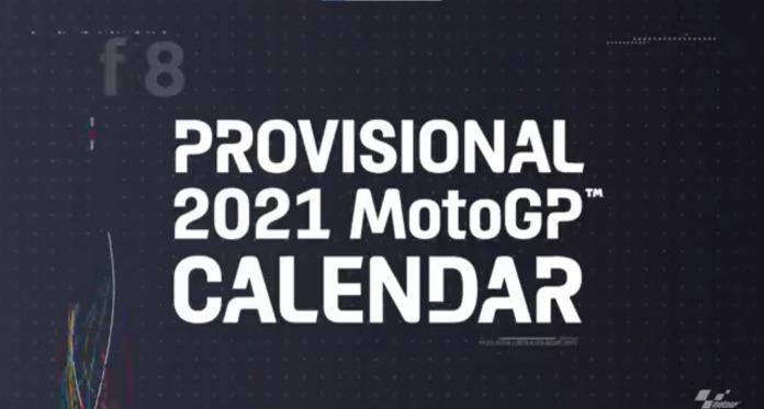motogp 2021 motegi calendario