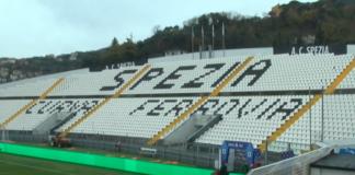 Spezia, la Fifa blocca il mercato per due anni