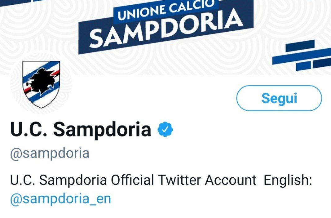 Williams Sampdoria