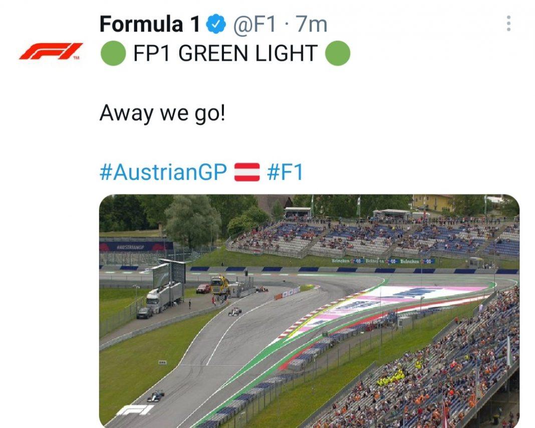 PL1 Gp Austria