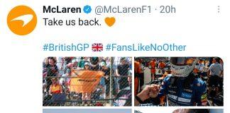 Ricciardo Hamilton