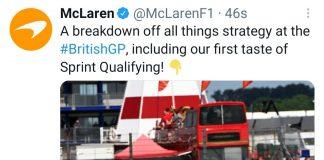 McLaren 2024