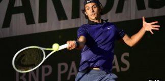Tennis tokyo