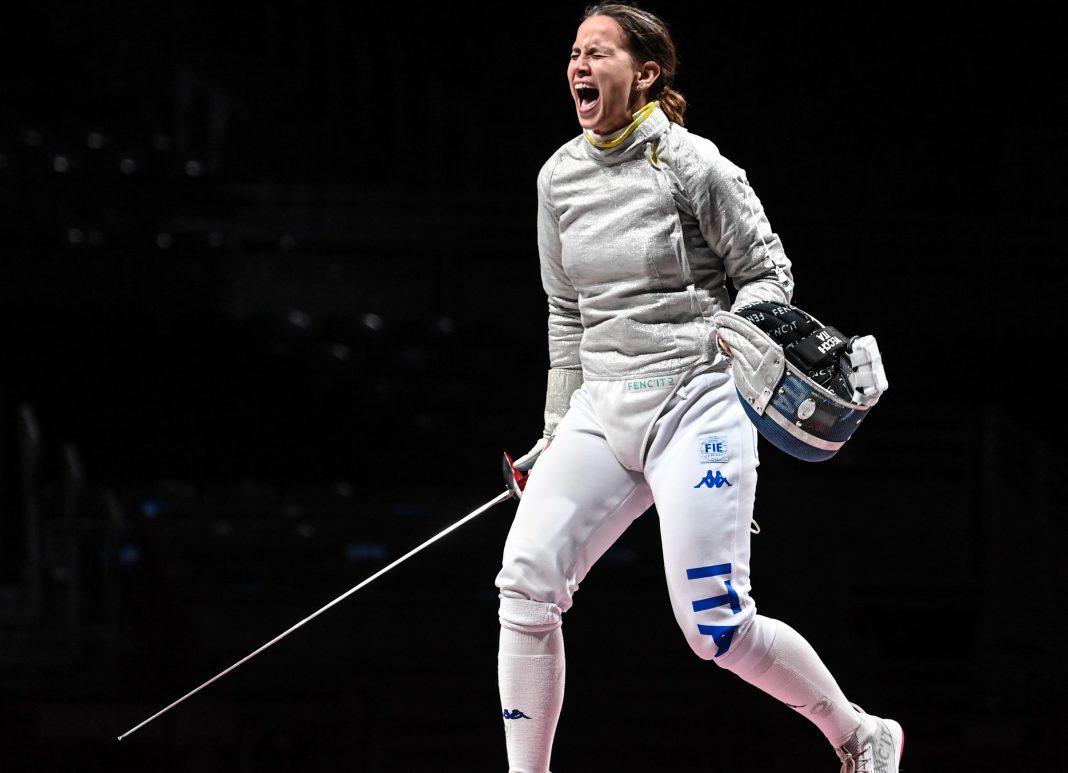 olimpiade deludente