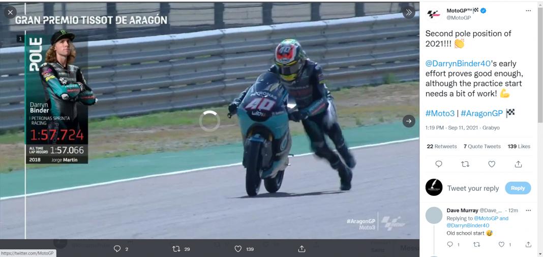 moto3 aragon qualifiche