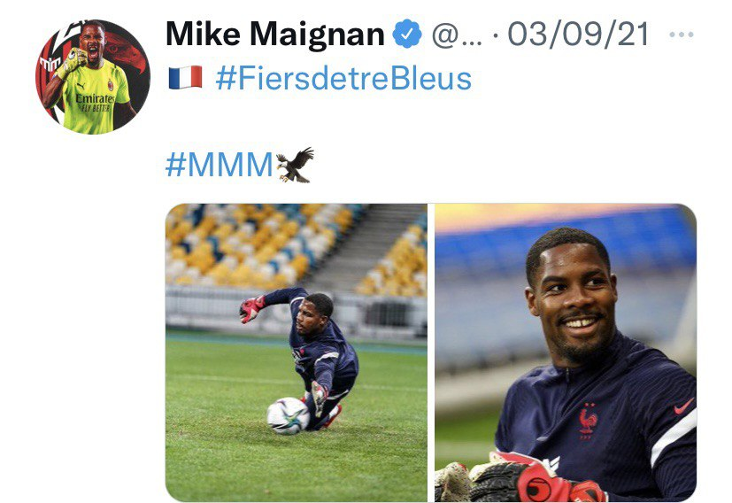 Milan Maignan